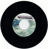 Banana Man - Take A Lick / version (Waterhouse) UK 7""